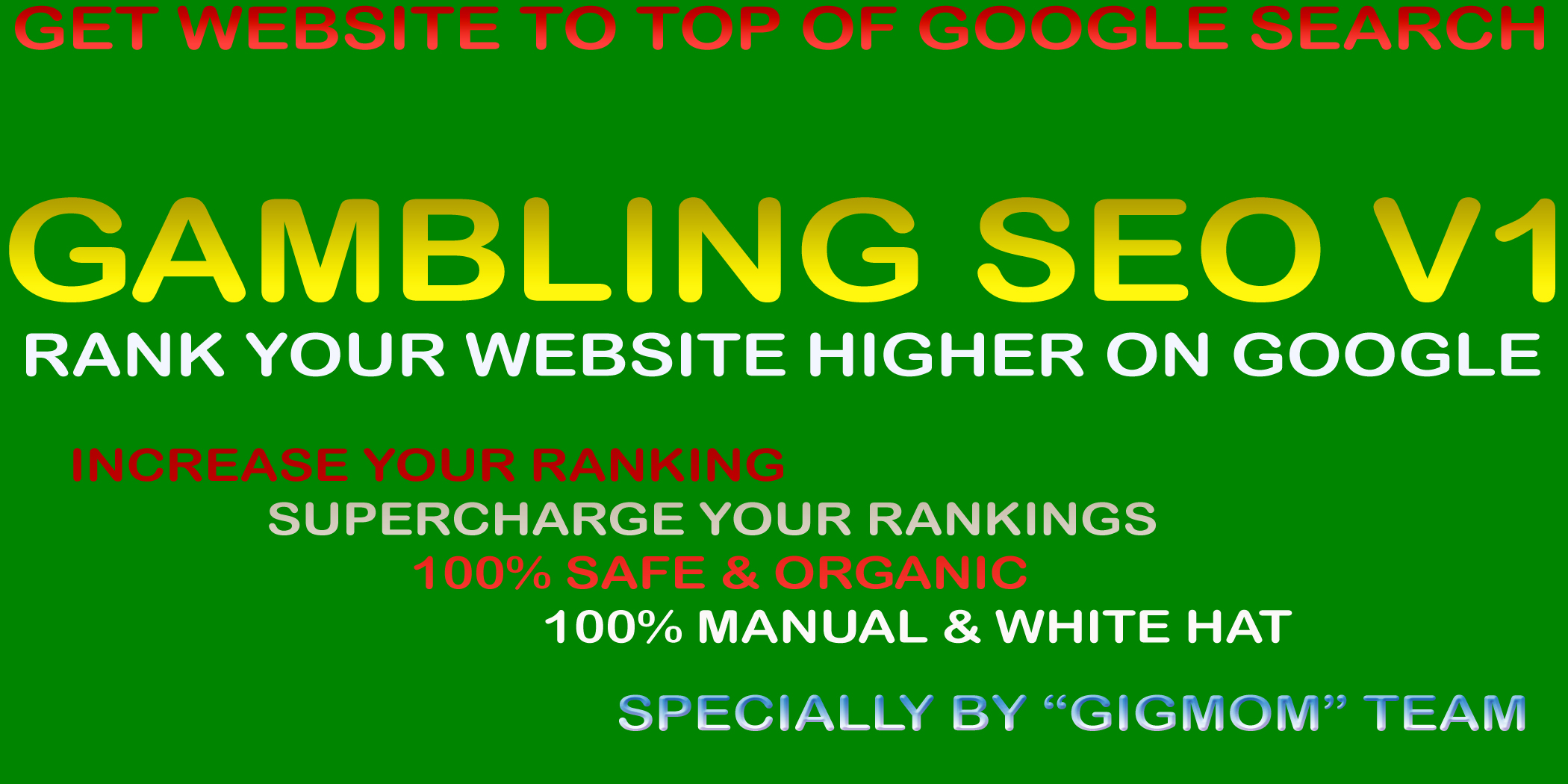 Gambling SEO v1 Rank Your Website Higher On Google