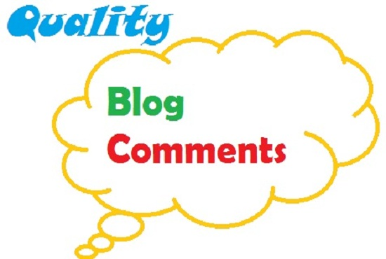 Create 30 Blog Comment DoFollow Links LOW OBL no more than 20 links out DA30 Plus