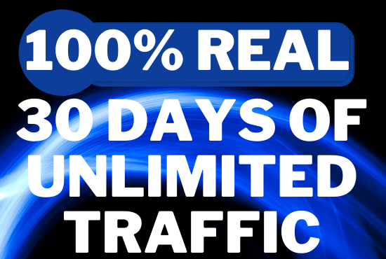 I will Drive Real Organic Premium Human Traffic with low Bounce Rate For Website or Youtube Video