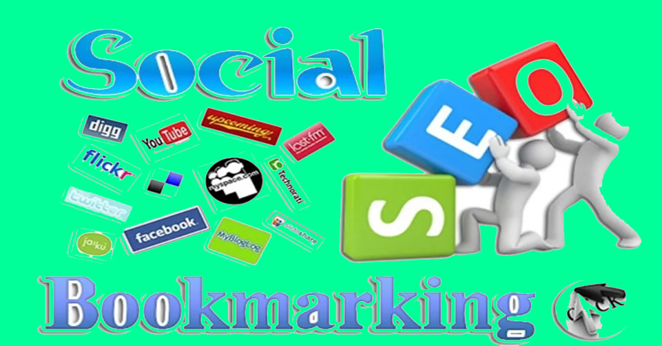 I will do 31 HQ social bookmaking for you site manually