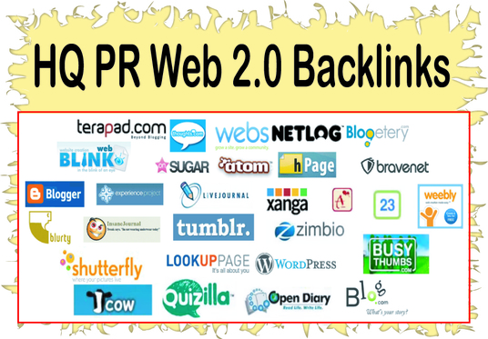 Add 1000+ Forum& social backlinks