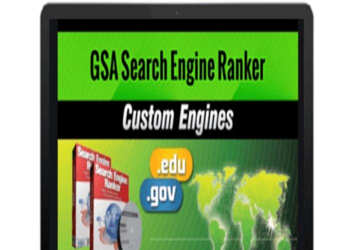 23 Premium GSA Edu/Gov custom engines