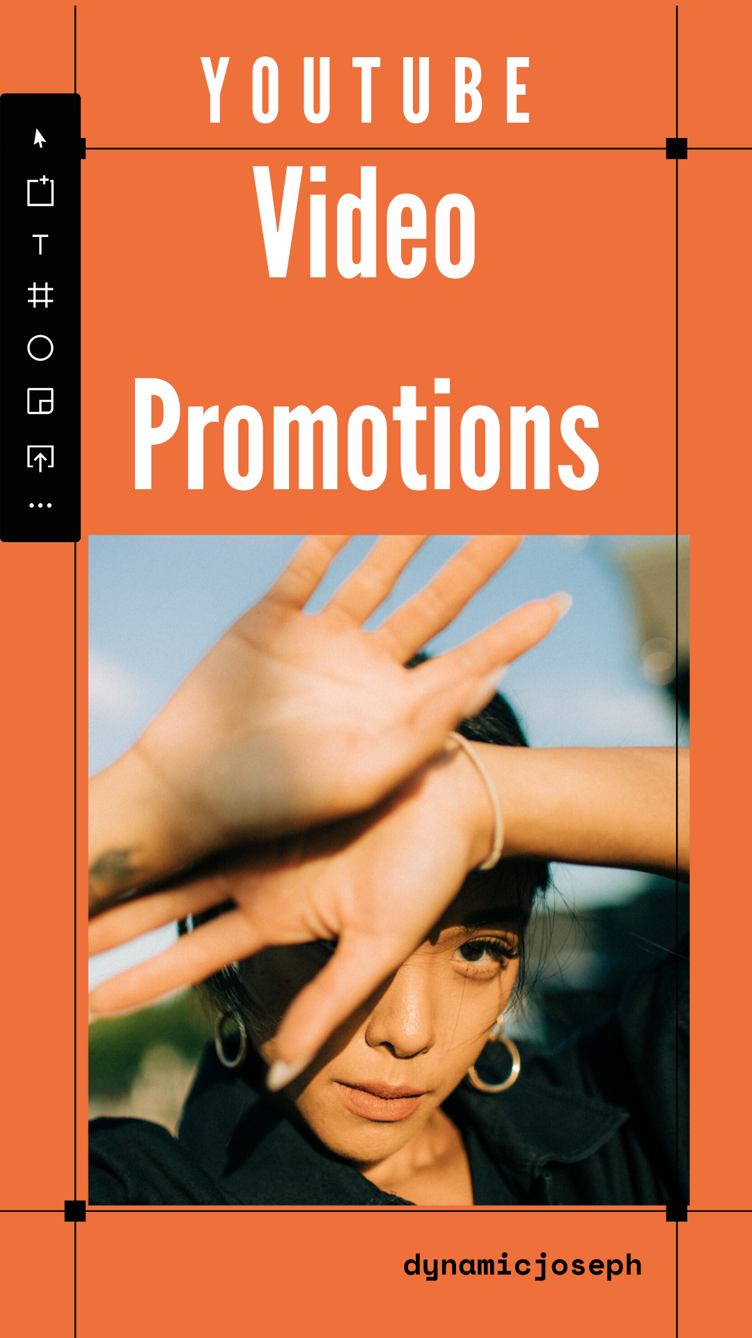 YouTube video Promotions through Social Media and Blog