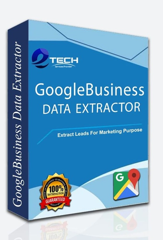 Web Data Extractor - Email Marketing - Business Leads - Phone Extractor