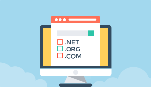 i will find 3 domain name for your website