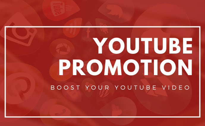 organic ways youtube video promotion