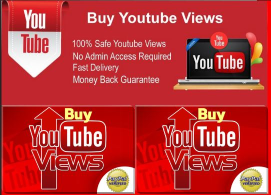 Organic Make your YouTube video Viral 1000+ High quality and Lifetime Guaranteed