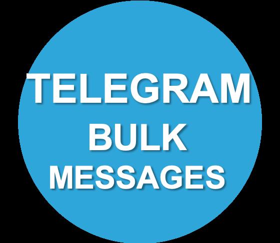 1000 telegram mass message bulk messages