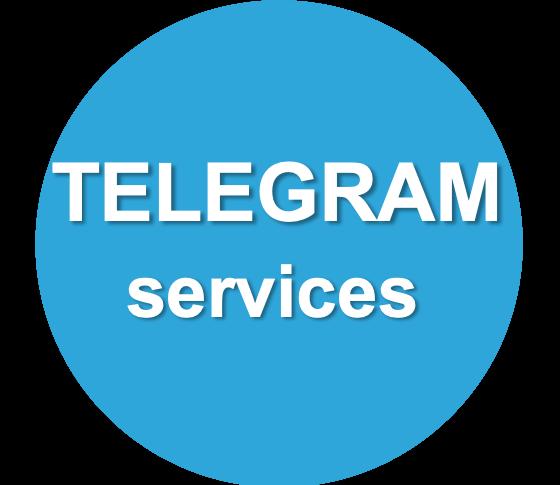 Telegram service provider,  best offers