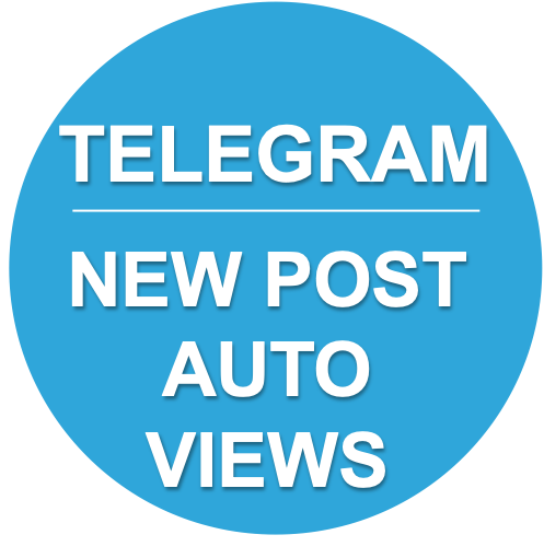 300 auto vievs telegrams for 20 new publications