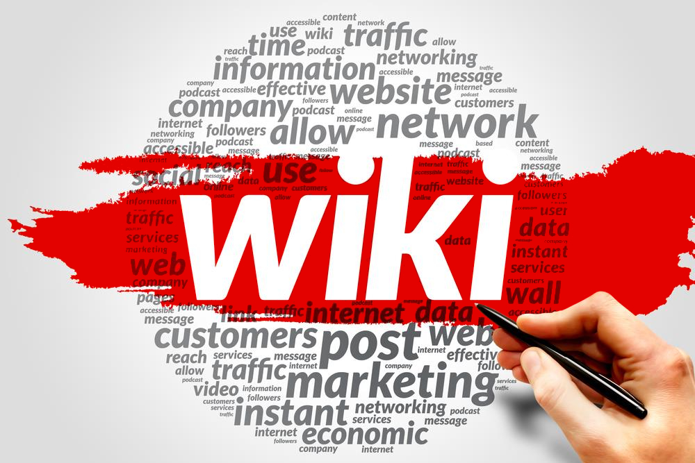 I can create 2000 wiki articles backlinks (contextual backlinks)