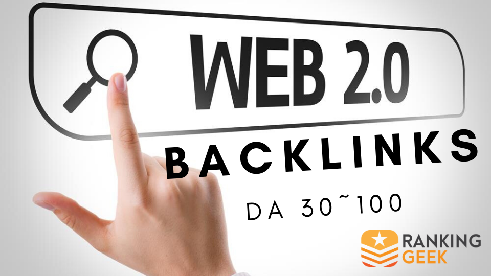 Ride on Top Of Google Rankings With Manually Done Contextual BackLinks High 100 PA/DA