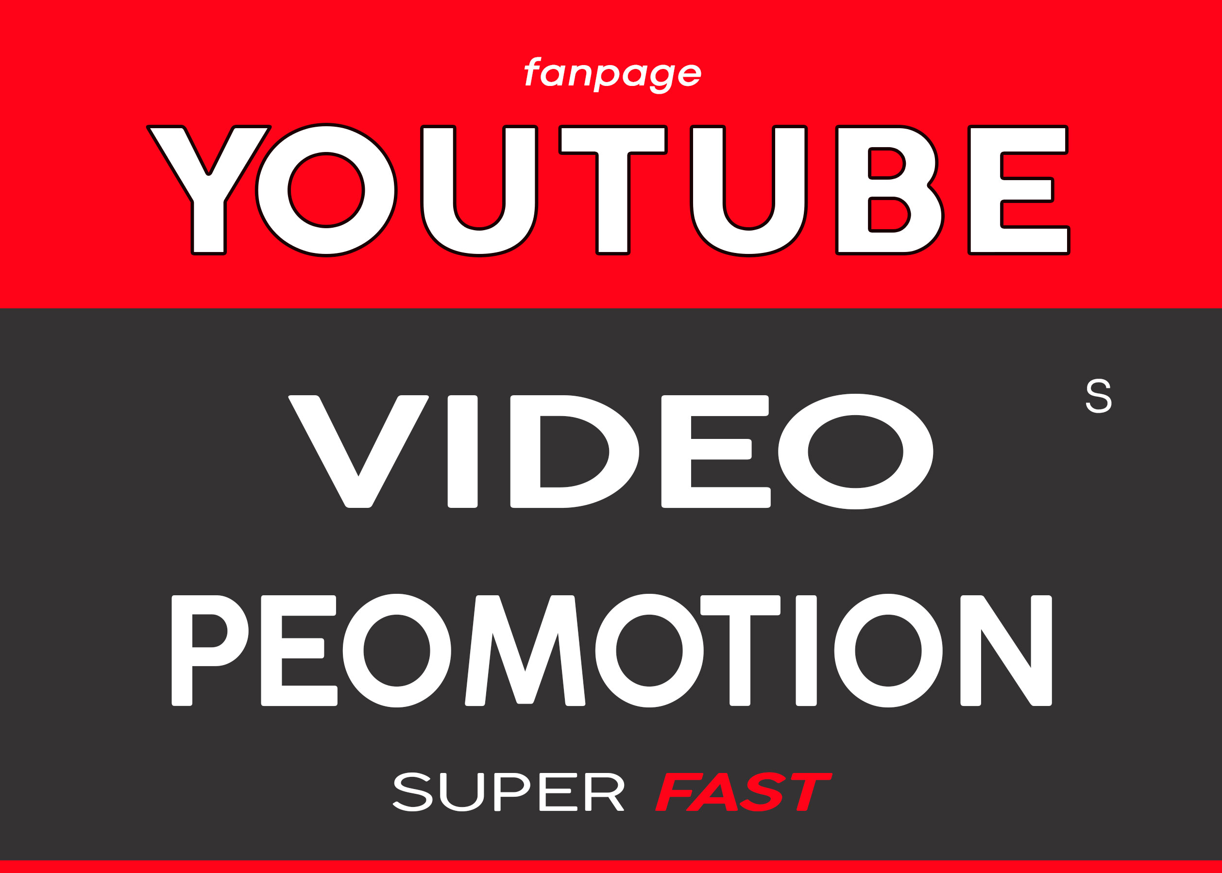 REAL YOUTUBE VIDEO PROMOTION AND MARKETING ORGANIC AND NATURAL PATTERN