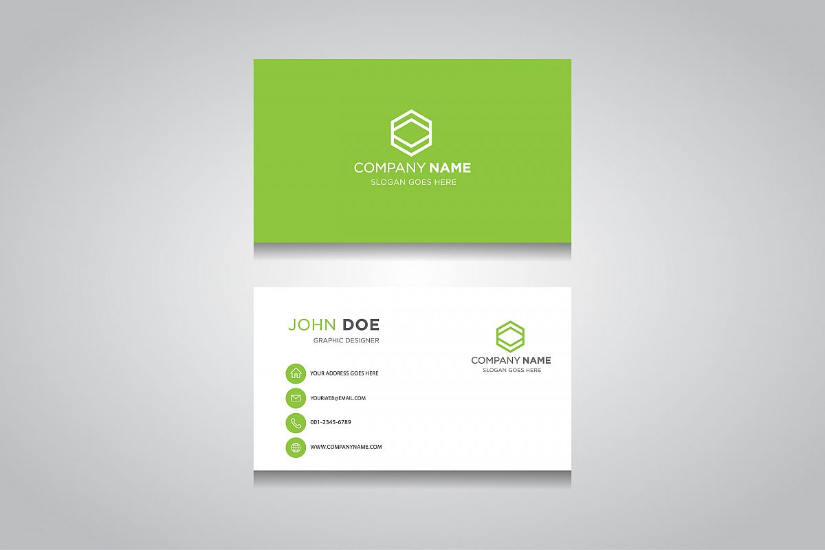 I will do professional and luxury business card design