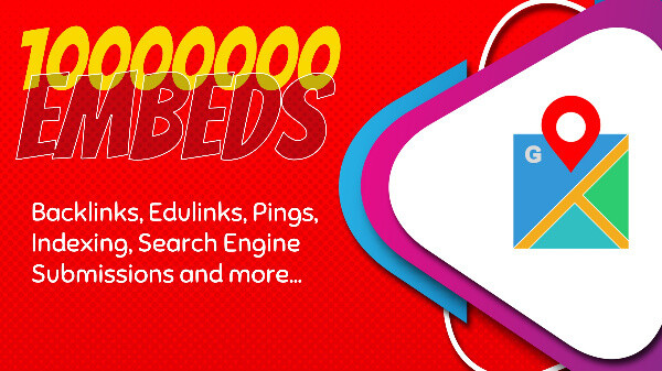 10 Million Embeds Of Business Google Map