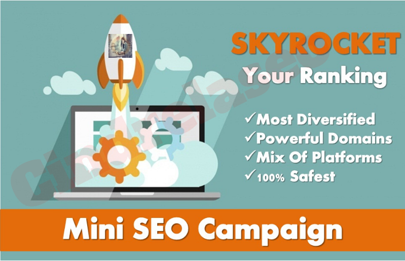 All In One Ultimate SEO Service pakage
