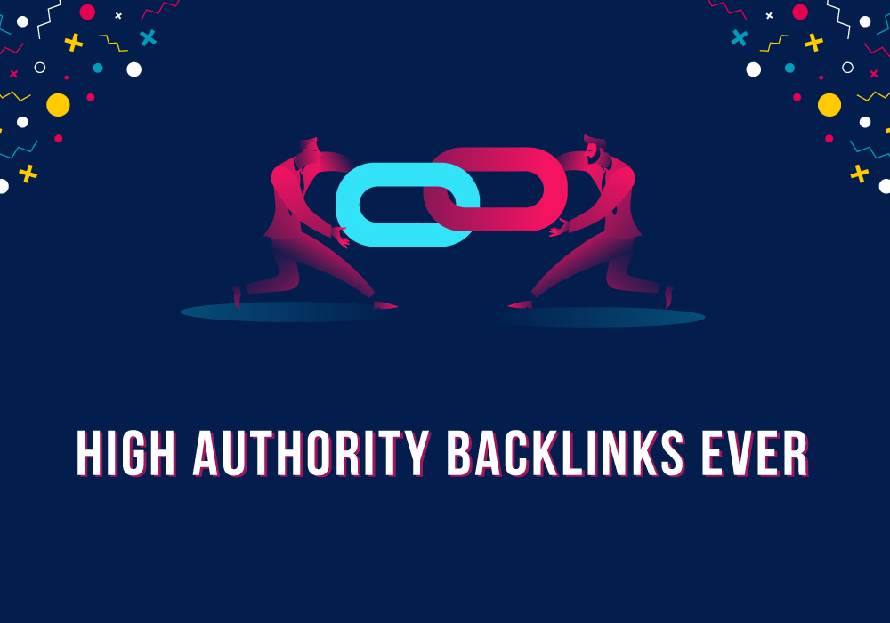 100 High Authority Backlinks Ever Contextual- Ranking Top