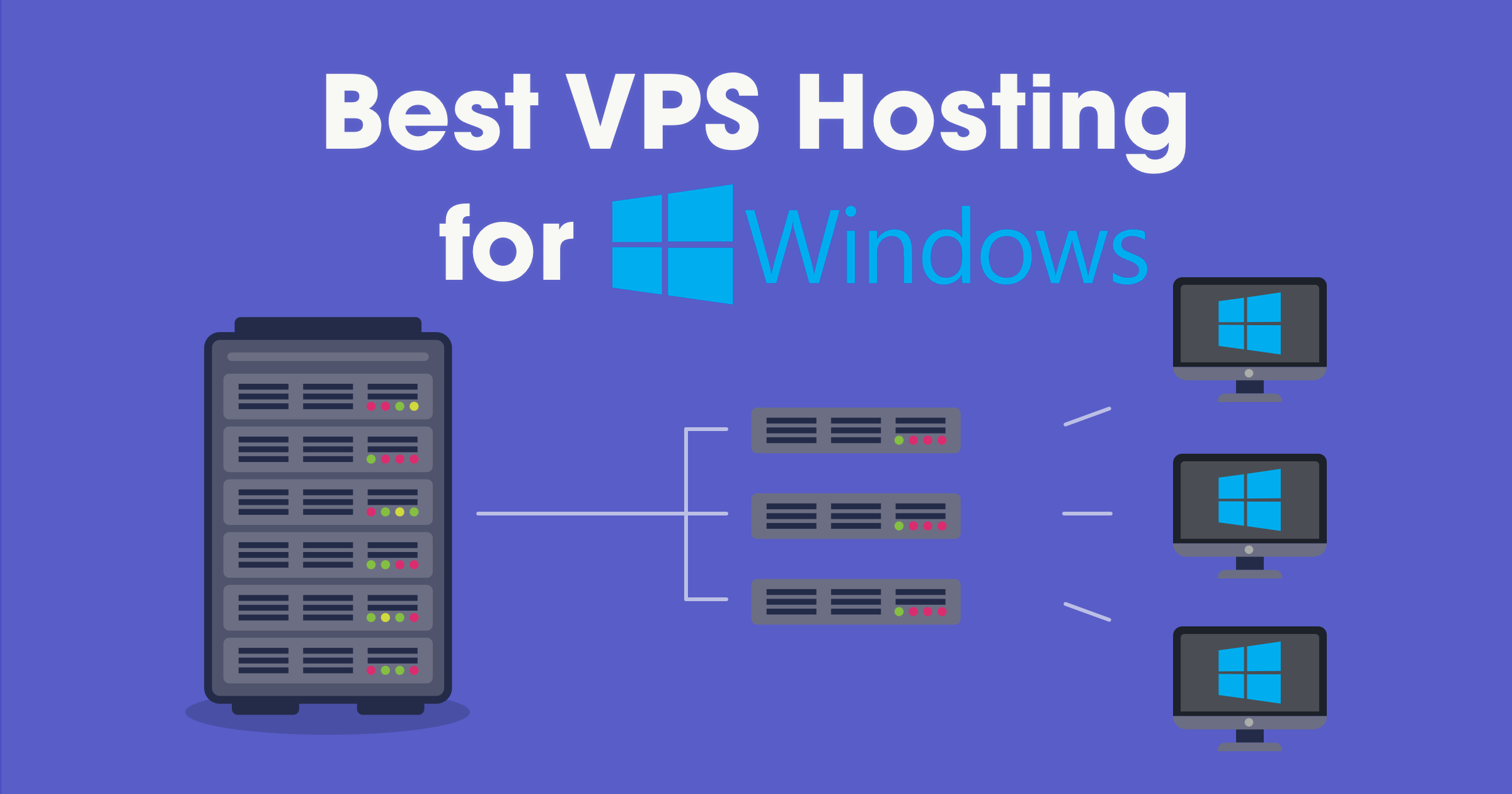 Provide monthly Renewable Windows VPS With 4GB Ram 4 CPU Cores 3.1 GHz