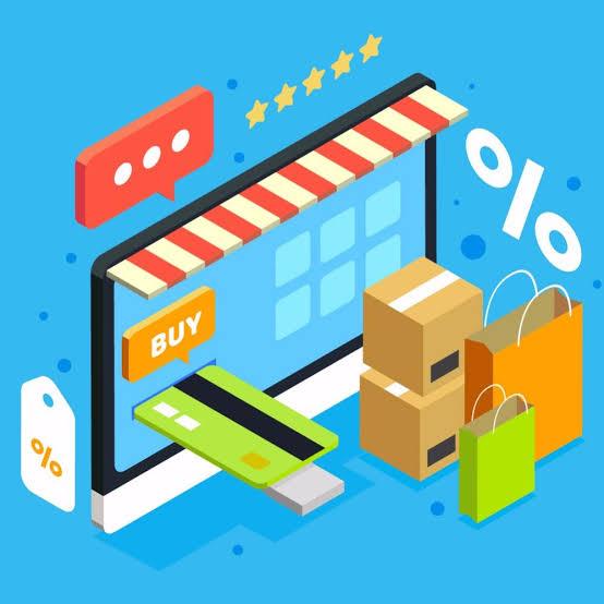 Design a professional E-commerce website for you multi vendor allowed