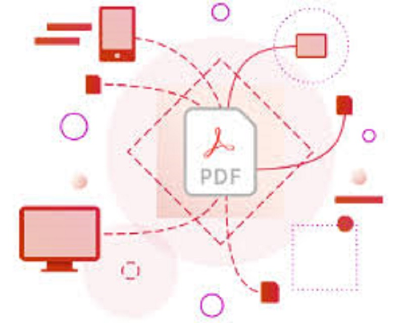 PDF submission to 20 Top document sharing sites