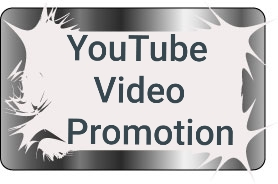 Promotion And Marketing YouTube Video best service for you