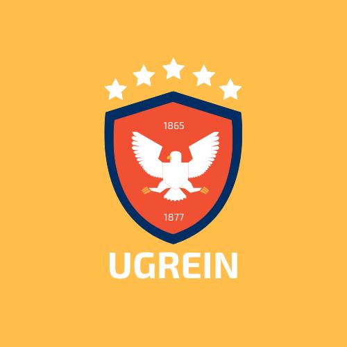 design two modern business logo