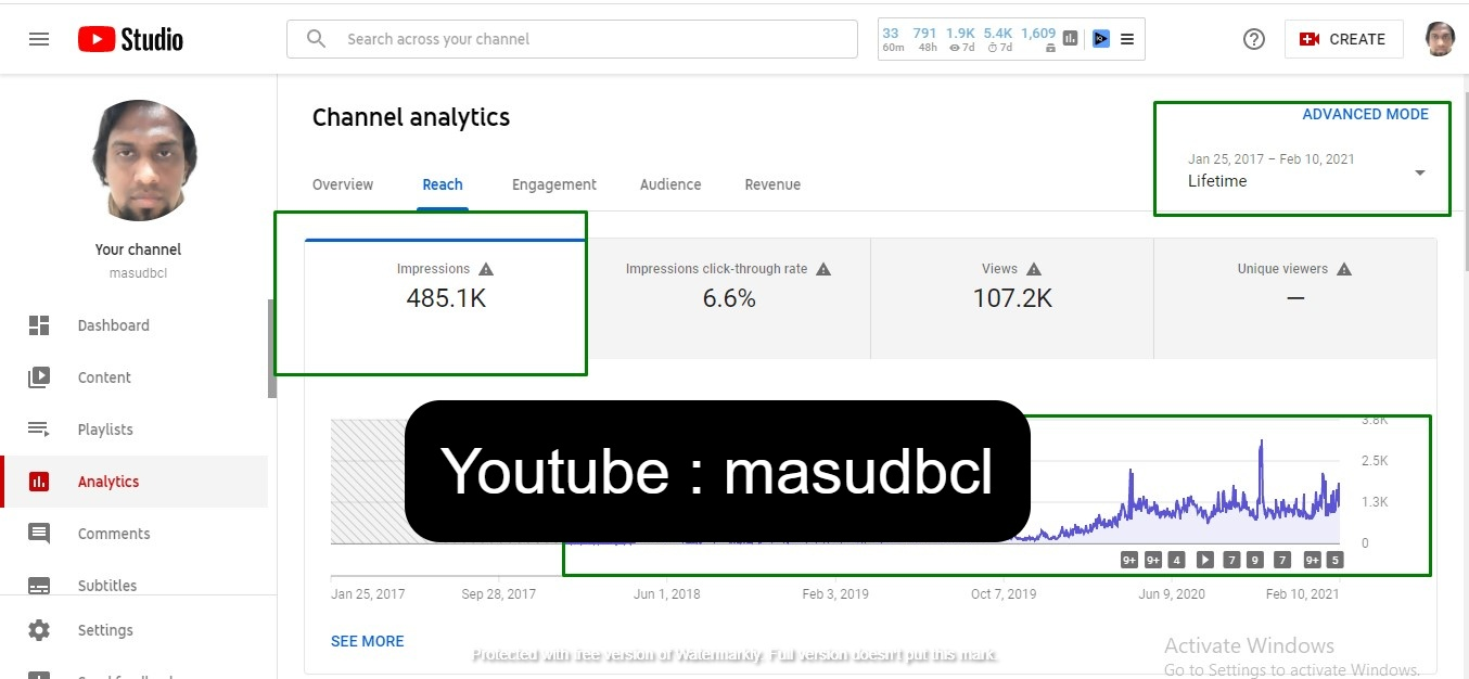 Youtube SEO 20 Social Media Bookmark to increase your videos rank.