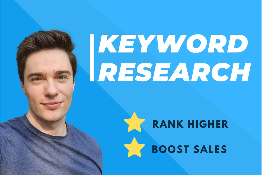 I will do SEO keyword research and competitor analysis in 24 hrs