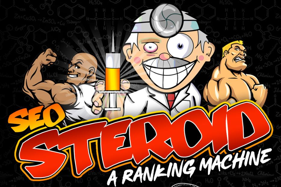Google TOP 3 Guaranteed - SEO STEROID - High DA - Google SERP Cracker A Ranking Machine