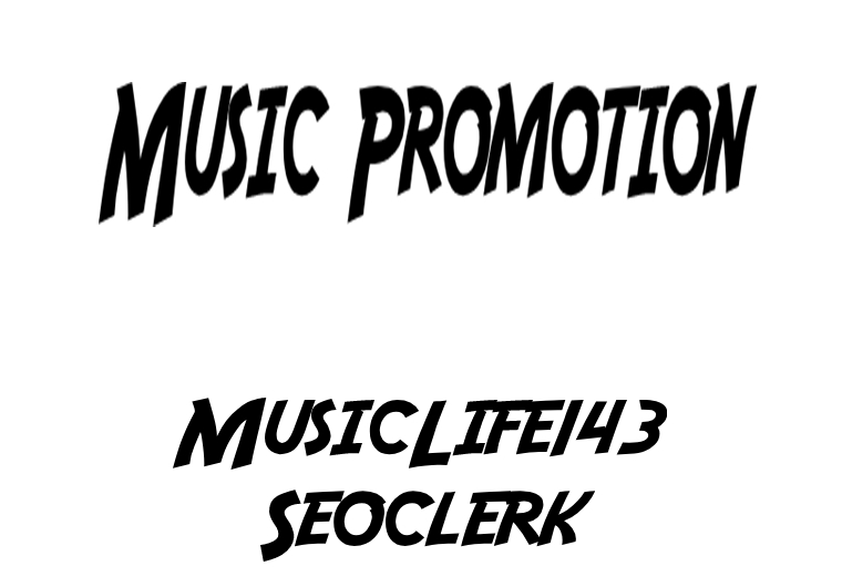 Music Promotion Package Ultimate To Your HipHop Mixtape