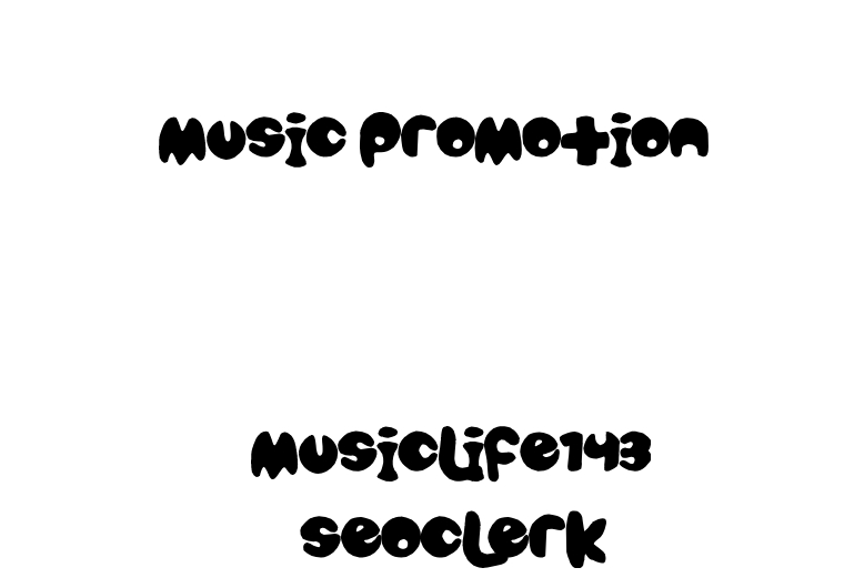 Music Promote To Your Mixtape HipHop Volume Three