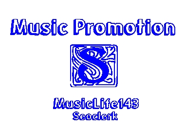 Music Promotion To Your Profile Artist