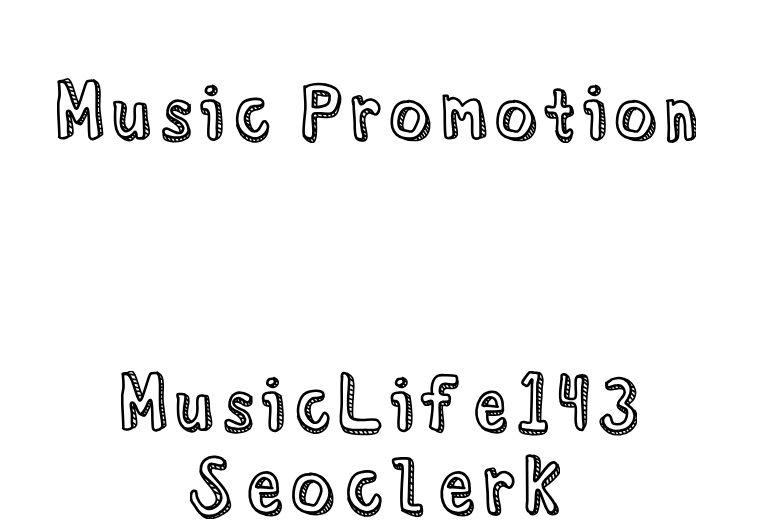 Music Promotion Mixtape Or Single One Thousand Downloads