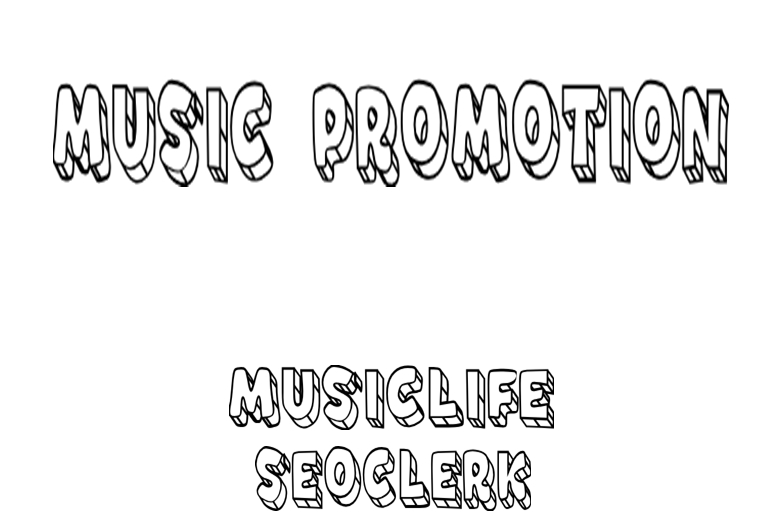 Music Promotion To Your Single Or Mixtape One Hundred Downloads