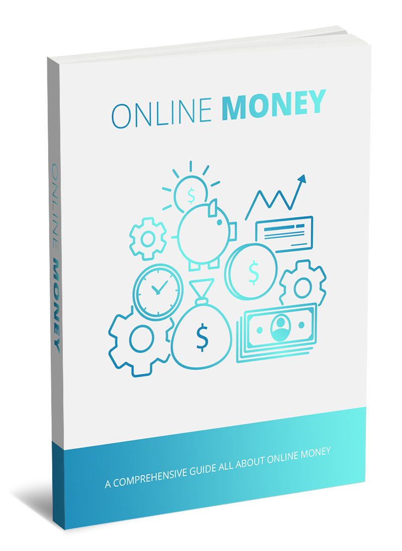 A guide on how to make money online