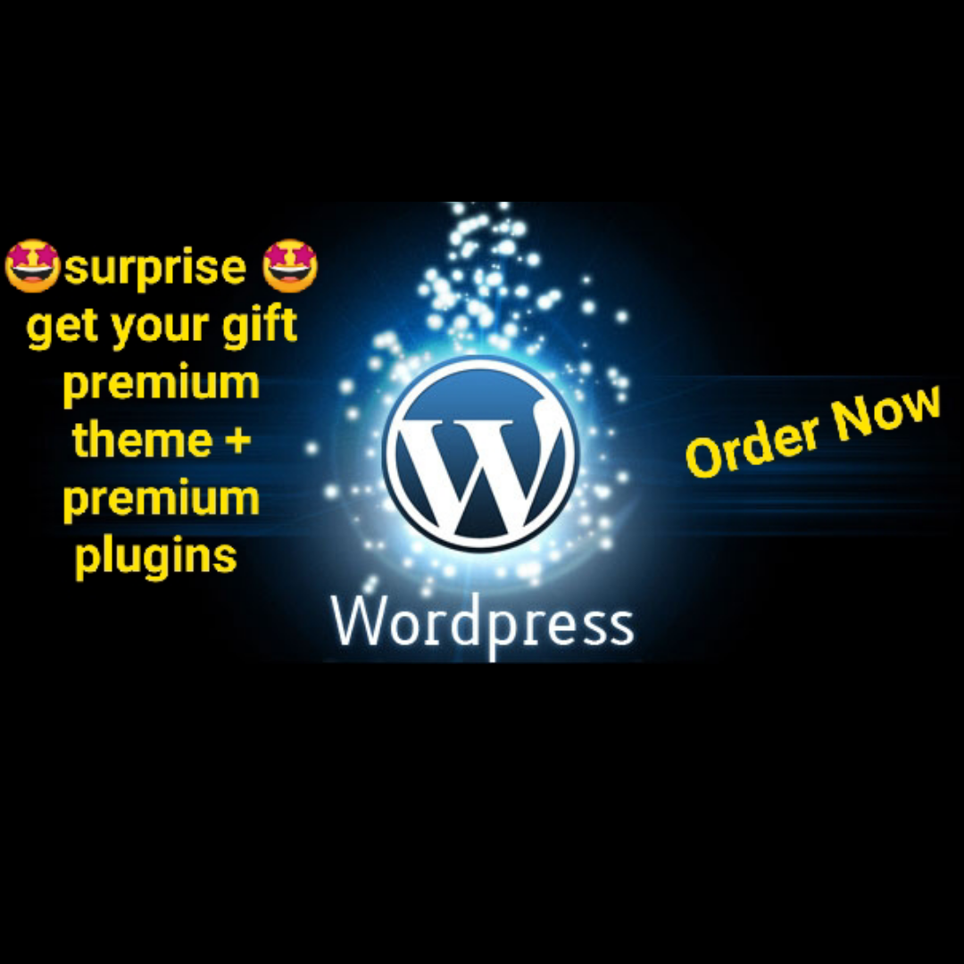 Install wordpress with premium themes and plugins for free