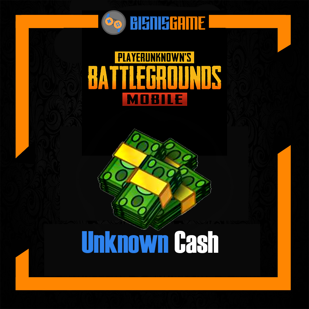 Top Up PUBG Mobile 600 UC Only Need User ID