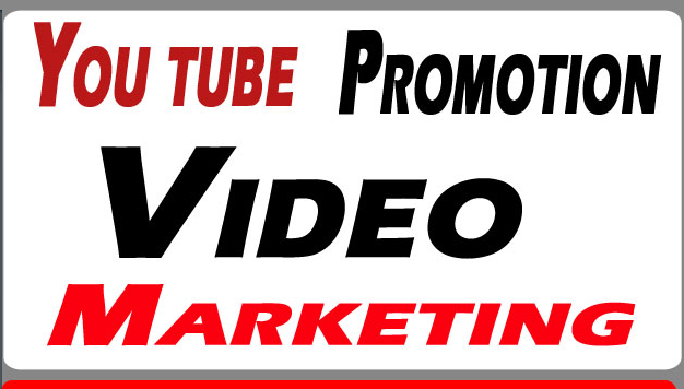 Real High Retention YouTube Video Promotion & Marketing