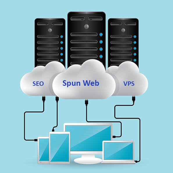 One Month VPS Service - 2 Core - 4GB RAm - 30 GB SSD Hard Drive Storage - Windows Server 2012
