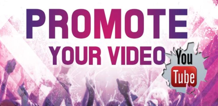 Promote your song music video music site in 50M in social media