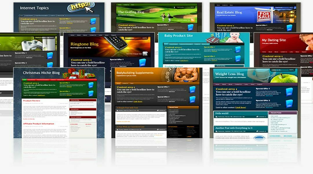 Give You 3500+ Turnkey Websites And PHP Scripts With Resell Rights