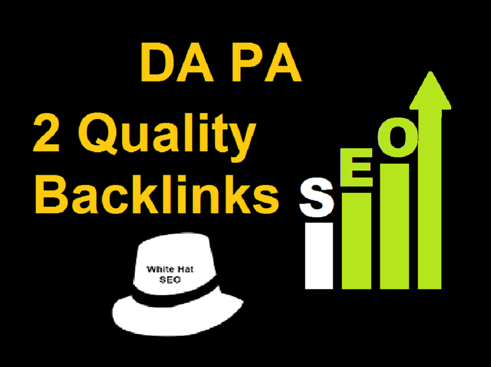DA PA 2 Quality reddit and quora SEO backlinks from 500 to 1000 words content