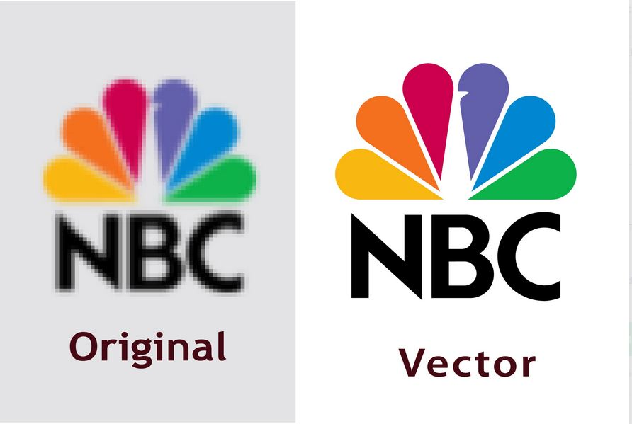 Design and convert any file to vector ai, psd,high quality logo