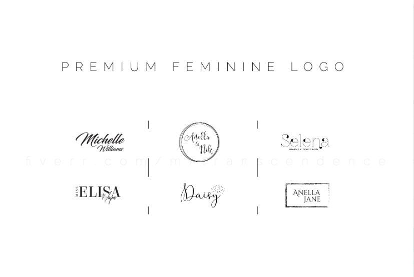Design minimalist text or Vintage badge logo design in 24 hours