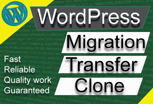I will create, clone or duplicate wordpress website or landing page with elementor pro