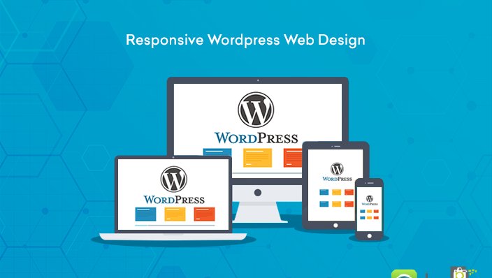 Create,  redesign and customize wordpress website or blog