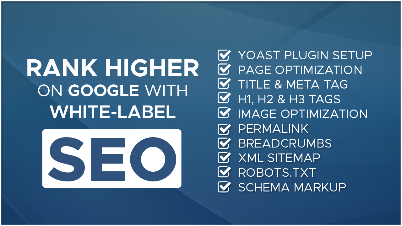 Optimize and Fix your WordPress SEO to Boost Google Rankings