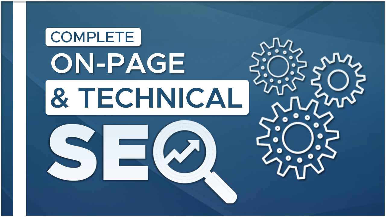 Full On-Page SEO and Technical Optimization for Google Ranking