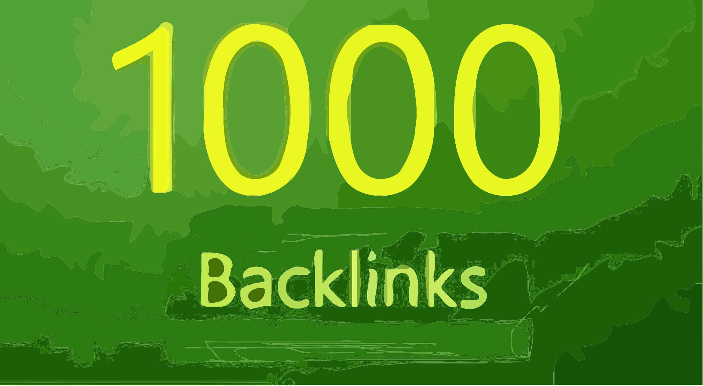 Do 1000 Blog, Social, Ping and Trackback backlinks from Unique domain