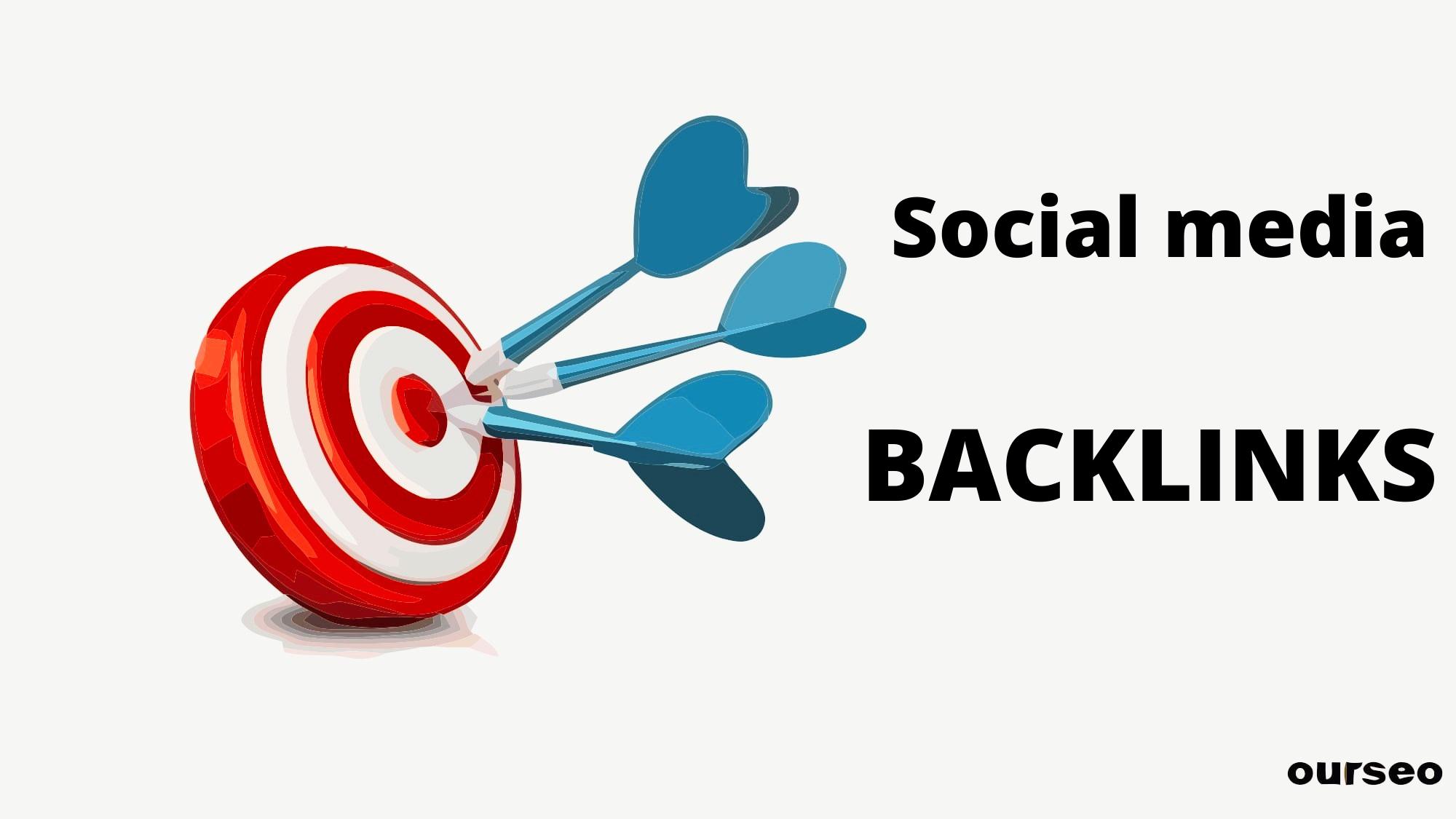 Provide 100 High quality social backlinks